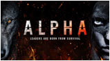 Alpha (English & Tamil dubbed)
