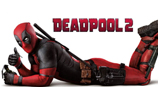 Deadpool 2 (English & Tamil dubbed)