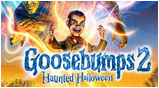 Goosebumps 2 (English & Tamil dubbed)