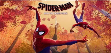 Spider-Man (English & Telugu)