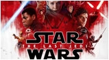 Star Wars: The Last Jedi (English & Telugu)